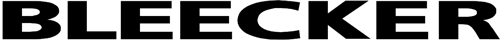 Bleecker logo