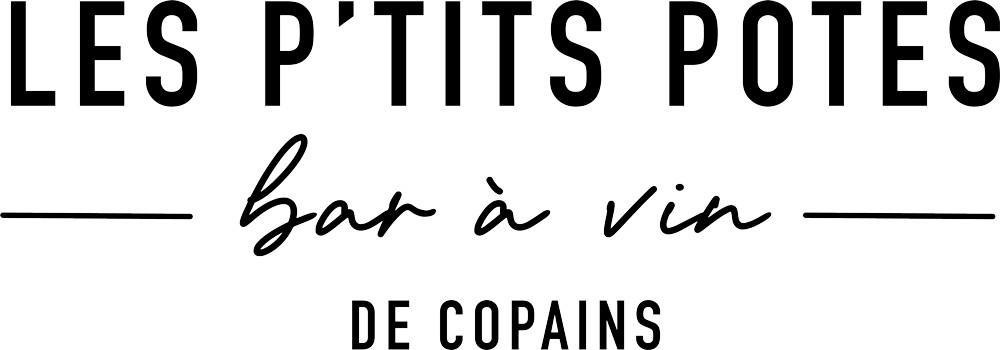 Les P'tits Potes logo